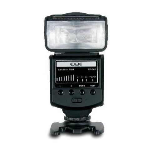 Фотоспалах DBK DF-500