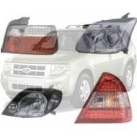 Приборы освещения и детали Ford Escape Форд Эскейп 2008--