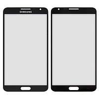 Защитное стекло корпуса для Samsung Note 3 Neo N7502, черный, оригинал