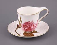 Набор чайный Чайная Роза 2 предмета 200мл Lefard 264-423