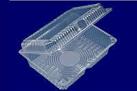 Одноразовый контейнер 4030мл/80-1