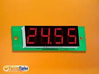 Вольтметр напруги постійного струму DigiTOP Вм-19/2, (вольтметр напряжения постоянного тока)