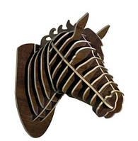 Навесная полка в виде животного Лошадь