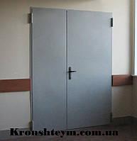 Тамбурные и подъездные металлические двери(коллективные) в Коростене и Киеви
