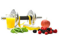 Спортивное питание польза......