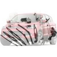 Система очистки окон и фар Ford Escape Форд Эскейп 2013--