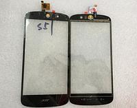 Оригинальный тачскрин / сенсор (сенсорное стекло) для Acer Liquid Jade Z S57 (черный цвет)