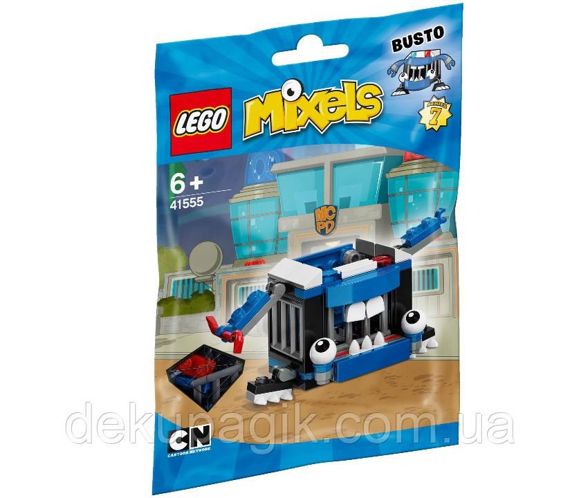 Лего Миксели Lego Mixels Бусто 41555