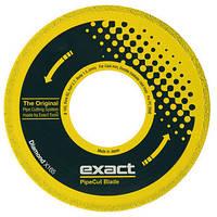 Отрезной диск Exact Diamond X165