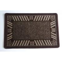 Коврик для ванной Confetti - Anatolia - 11  40х60 см Темно-коричневый