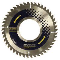 Отрезной диск Exact TCT P150