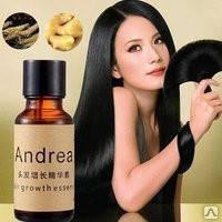 Andrea Hair Growth Essence - восстанавливающее средство для волос