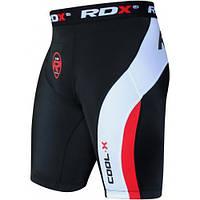 Компрессионные спортивные шорты RDX