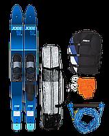 Воднолыжный комплект Jobe Allegre Blue Pack.