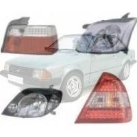 Приборы освещения и детали Ford Escort Форд Эскорт 1980-1985