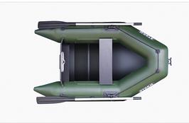 Надувная лодка Storm Stm-210