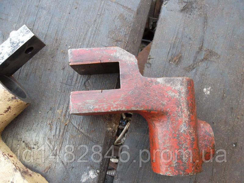 Вилка коробки скоростей токарного станка 1М63 ДИП300 #2