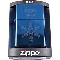 Зажигалка бензиновая Zippo snow