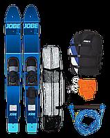 """Воднолыжный комплект для новичков Jobe Hemi Pack. 65"""""""