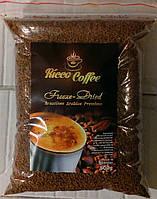 Кофе Ricco Coffee растворимый сублимированный 500 гр, фото 1