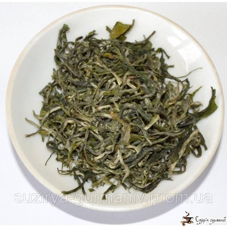 Синь Ян Мао Цзянь (Маоджиань) Зеленый чай Xin Yang Mao Jian, фото 1