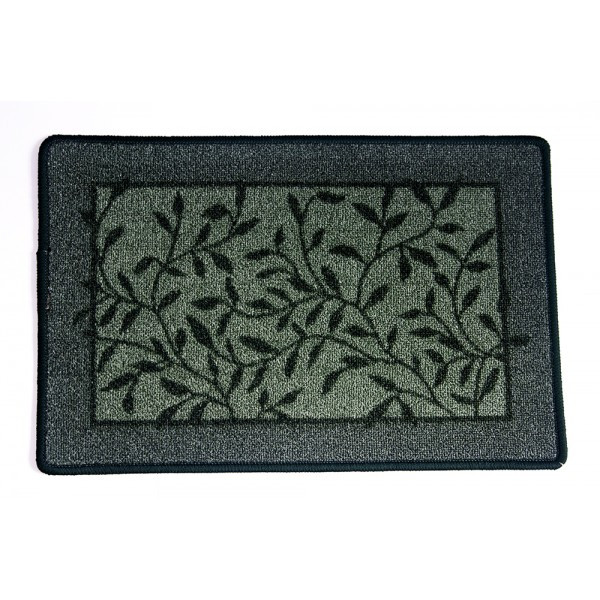 Коврик для ванной Confetti - Anatolia - 4  40х60 см Зеленый