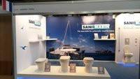 Насос для яхт и кораблей SANIMARIN PUMP