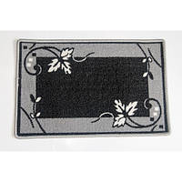 Коврик для ванной Confetti - Anatolia - 45  40х60 см Серый