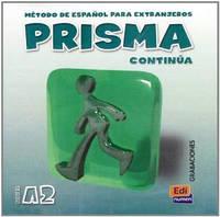 PRISMA A2 - CD