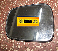 Зеркальный элемент правый BYD F6, Бид Ф6, Бід Ф6