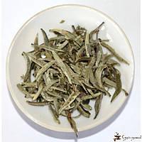 Серебряные иглы Белый чай Silver Needle White Tea (Bai Hao Yin Zhen)