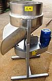 Овощерезка шинковка капусты  промышленная SZ-40 (Польша) 220/380V, фото 4