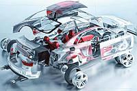 Кузов и навесное Audi A6