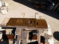 Каретка токарного станка 16К20, фото 1