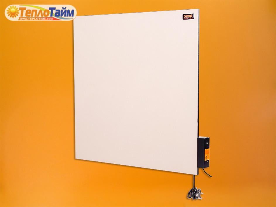 Керамічна панель DIMOL Standart PLUS 03 (кремовий) 500 Вт, (керамическая панель)