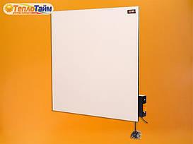 Керамічна панель DIMOL Standart 03 з  терморегулятором (кремовий) 370 Вт, (керамическая панель)