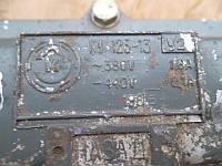 Кнопочные посты управления серии КУ 123-13, фото 1