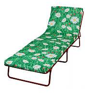 Раскладная кровать Стефания с404 (матрас 50мм)