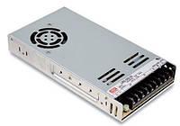 Блок живлення LRS-350-12 12вольт 350вт IP20 MEAN WELL 7494