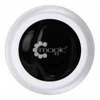 Гель-краска Magic черная для литья