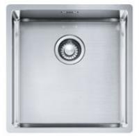 Кухонная мойка Franke BXX 210/110-40 (полированная)