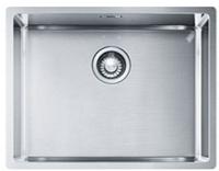 Кухонная мойка Franke BXX 210/110-68 (полированная)
