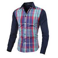 Рубашка мужская Леон