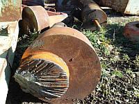 Кругляк заготовка металлическая 320х160 mm, фото 1