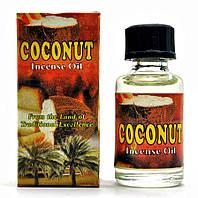 """Ароматическое масло """"COCONUT"""" (8 мл)(Индия)"""