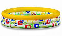 Детский надувной бассейн Intex 59419 (114х25 см)