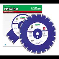 Distar 1A1RSS/C1-W SUPER 400x3,5/2,5x25,4-11,5-24-APR 40x3,5x8+2 R190 Super Отрезной сегментный диск (бетон)