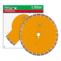 Distar 1A1RSS/С3-HIT SANDSTONE 1500 310х3,2/2,2х15х32-22 Sandstone HIT 1500 Отрезной сегментный диск (песчаник