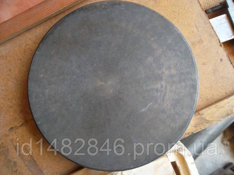 Круг шлифовальный   АСВ 100 80-М1-100