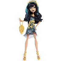 Кукла Клео Де Нил «Страх, Камера, Мотор!»  Monster High
